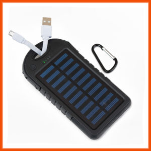 TRK Solar Charger