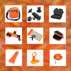 TRK Accessories
