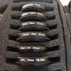 TRK Premium Filters