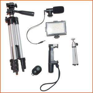 TRK video kit